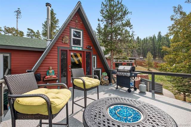 19454 Highway 119, Black Hawk, CO 80422 (MLS #1571455) :: 8z Real Estate