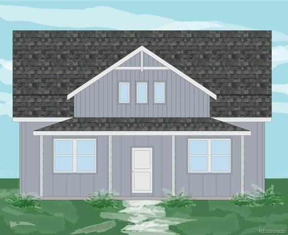 336 4th Street, Berthoud, CO 80513 (MLS #1571548) :: 8z Real Estate