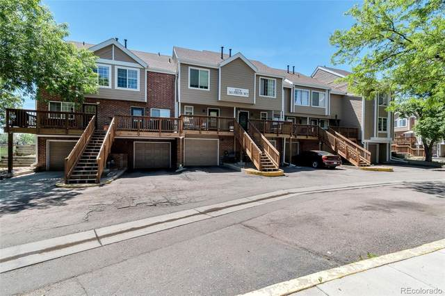 2276 S Pitkin Way A, Aurora, CO 80013 (#1571910) :: The DeGrood Team