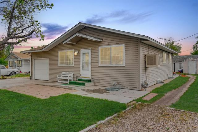 904 Vine Street, Gilcrest, CO 80623 (MLS #1572078) :: 8z Real Estate