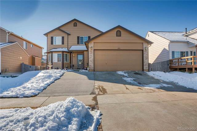 14982 E 50th Drive, Denver, CO 80239 (#1572105) :: The Dixon Group