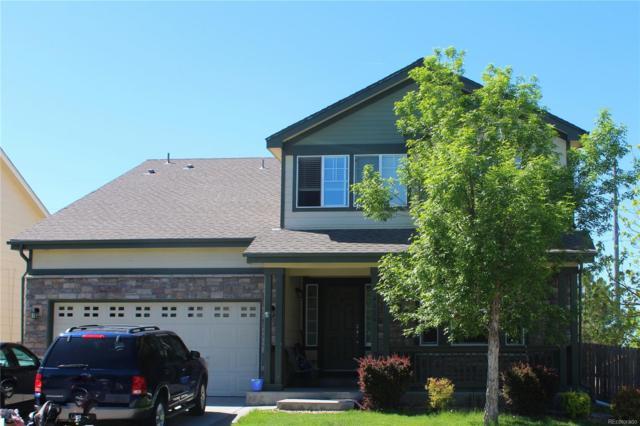 4626 Mt Princeton Street, Brighton, CO 80601 (#1572377) :: Briggs American Properties