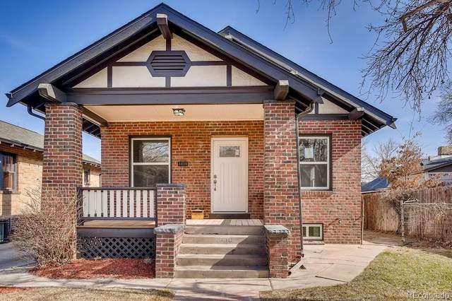 4410 Clay Street, Denver, CO 80211 (MLS #1572504) :: 8z Real Estate