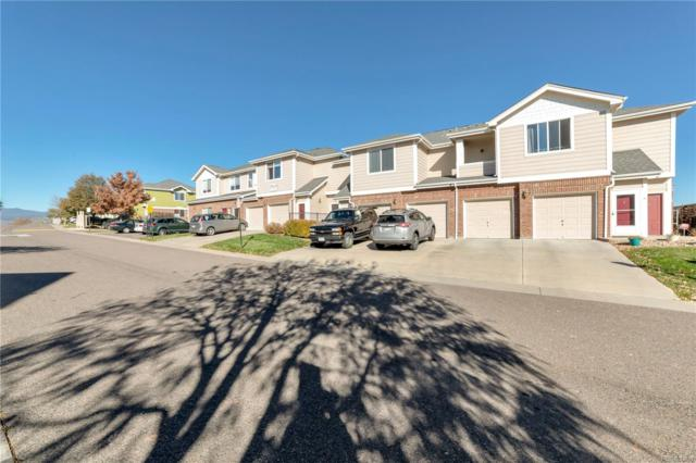 10129 W 55th Drive #103, Arvada, CO 80002 (#1573369) :: Sellstate Realty Pros