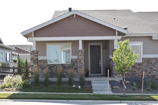 12564 Lake Trail Street, Firestone, CO 80504 (#1573480) :: The Gilbert Group
