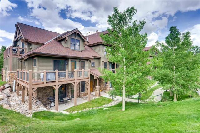 34 Highfield Trail #117, Breckenridge, CO 80424 (#1573653) :: The HomeSmiths Team - Keller Williams