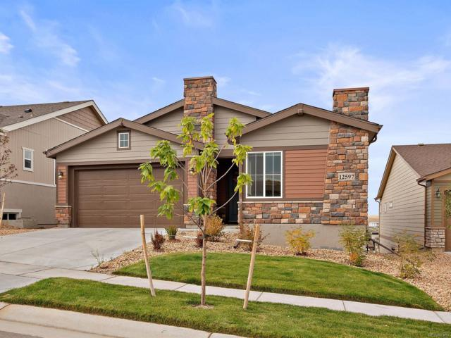 12597 W Big Horn Circle, Broomfield, CO 80021 (MLS #1574038) :: Kittle Real Estate