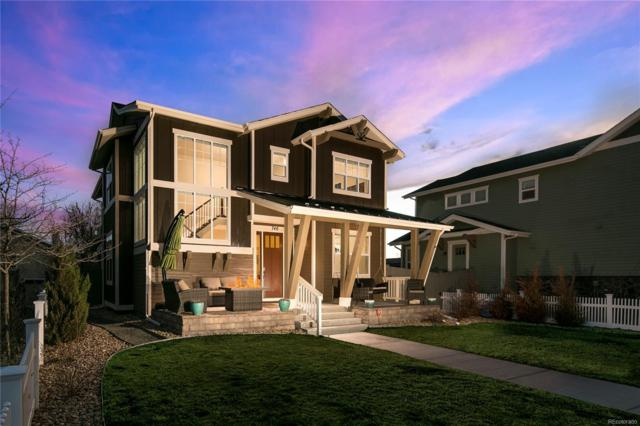 740 Hutchinson Street, Louisville, CO 80027 (#1574085) :: The Healey Group