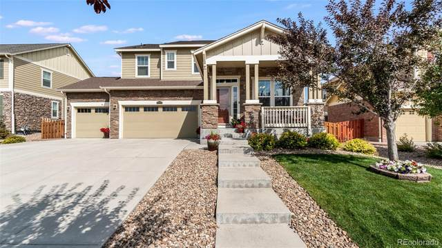25835 E Maple Drive, Aurora, CO 80018 (MLS #1574641) :: Neuhaus Real Estate, Inc.