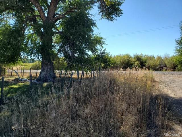 9318 County Road 16, Antonito, CO 81120 (#1575226) :: The DeGrood Team