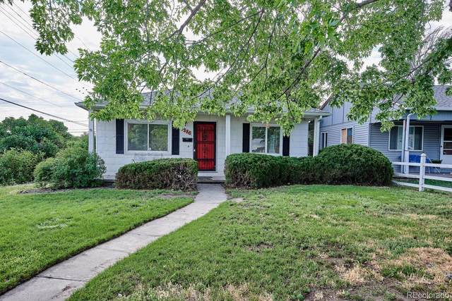 1388 Lima Street, Aurora, CO 80010 (MLS #1575305) :: 8z Real Estate