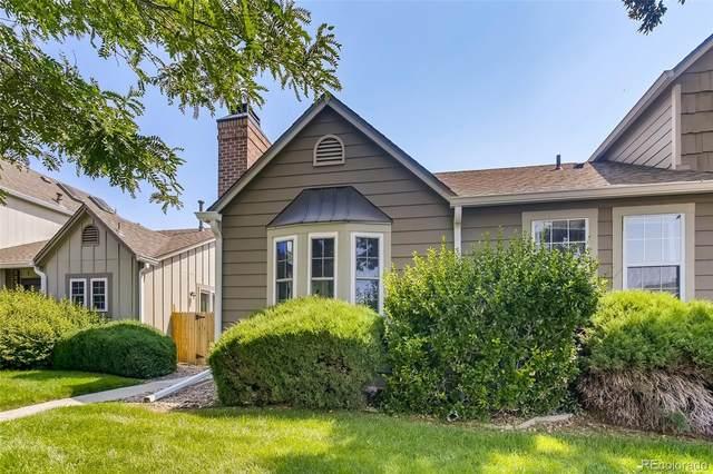 9632 W Chatfield Avenue A, Littleton, CO 80128 (#1575328) :: Kimberly Austin Properties