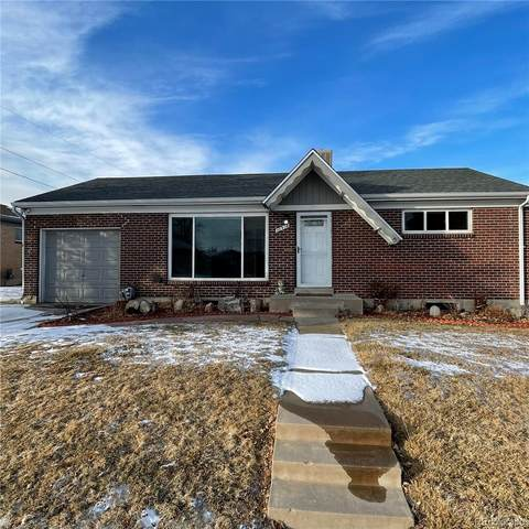 10938 Pearl Circle, Northglenn, CO 80233 (#1575363) :: Venterra Real Estate LLC