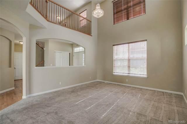 17121 E Neu Towne Parkway, Parker, CO 80134 (#1575471) :: Peak Properties Group