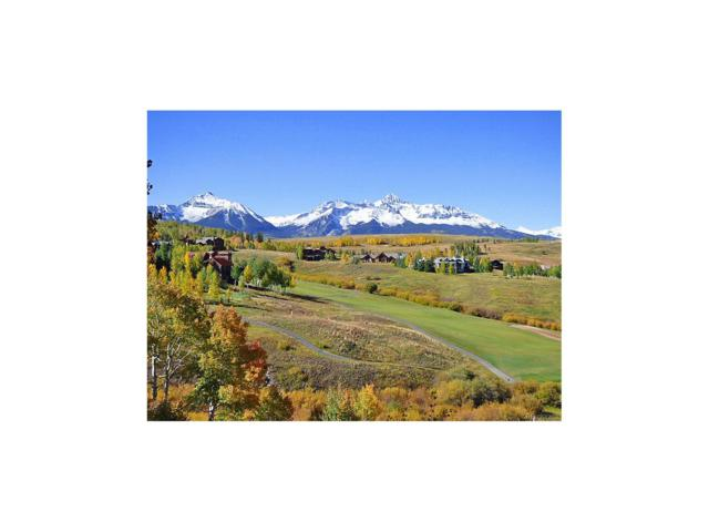 323 Fairway Drive, Telluride, CO 81435 (MLS #1575637) :: 8z Real Estate
