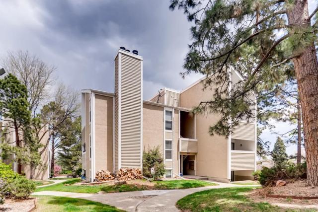 3870 S Fraser Street N09, Aurora, CO 80014 (MLS #1575705) :: 8z Real Estate