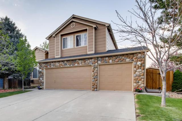 5443 S Winnipeg Street, Aurora, CO 80015 (#1576016) :: Colorado Team Real Estate