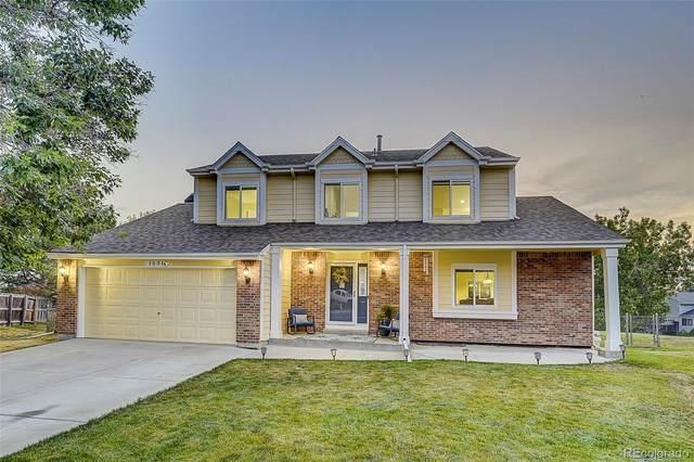 1551 S Laredo Street, Aurora, CO 80017 (MLS #1576274) :: 8z Real Estate