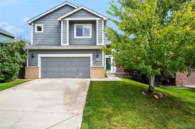 8707 Redwing Avenue, Littleton, CO 80126 (#1576380) :: The DeGrood Team