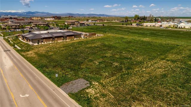 0 Ronald Reagan Boulevard, Johnstown, CO 80534 (#1576503) :: The Tamborra Team