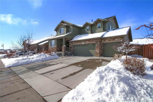 117 N Kellerman Street, Aurora, CO 80018 (#1576509) :: Colorado Home Finder Realty