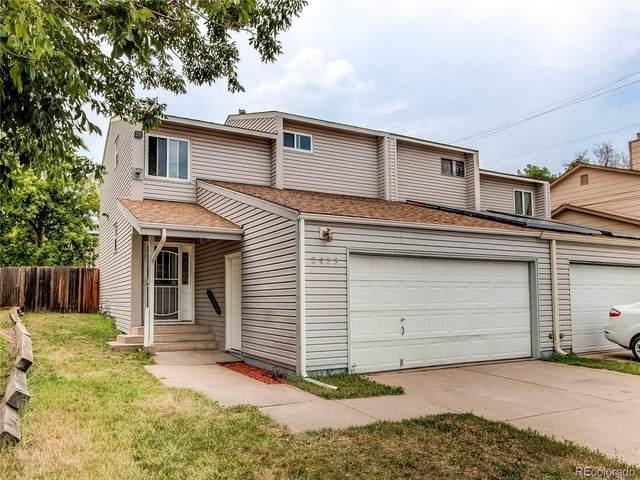 2433 S Tejon Street, Englewood, CO 80110 (#1576930) :: Kimberly Austin Properties