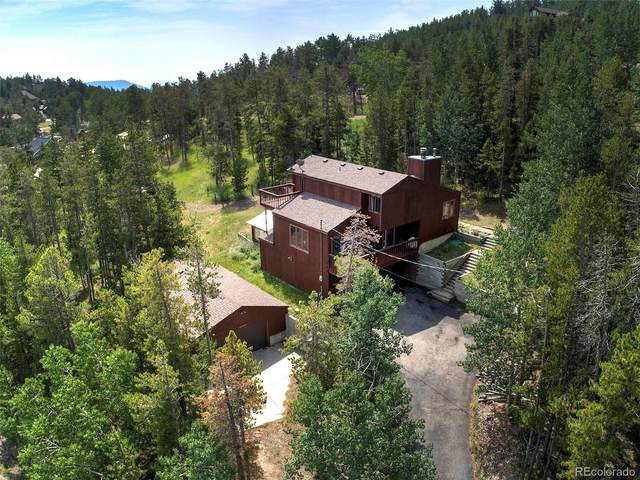 20092 Maxwell Drive, Morrison, CO 80465 (#1577214) :: The Gilbert Group