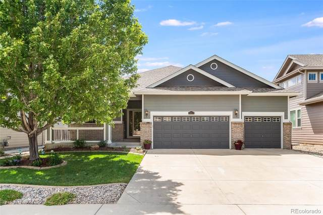 10153 Dogwood Street, Firestone, CO 80504 (#1577223) :: The DeGrood Team