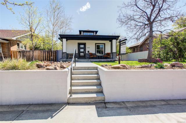 4254 Green Court, Denver, CO 80211 (MLS #1577372) :: 8z Real Estate
