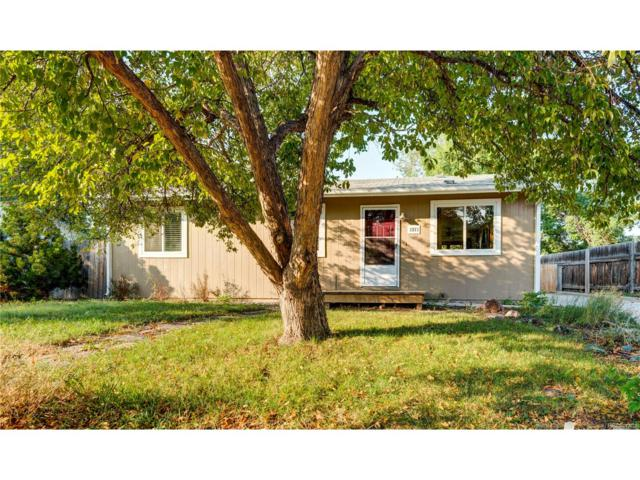 2813 Buckboard Court, Fort Collins, CO 80521 (MLS #1577388) :: 8z Real Estate