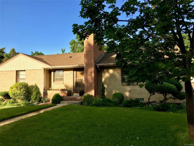 2980 S Ogden Street, Englewood, CO 80113 (#1577684) :: The Griffith Home Team