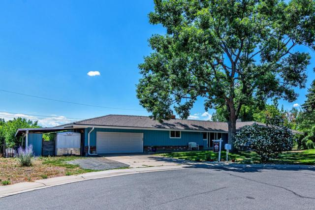 3400 Vivian Court, Wheat Ridge, CO 80033 (#1577764) :: The Heyl Group at Keller Williams