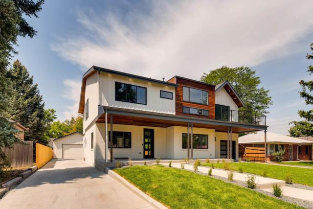 777 Ivanhoe Street, Denver, CO 80220 (#1577850) :: Wisdom Real Estate