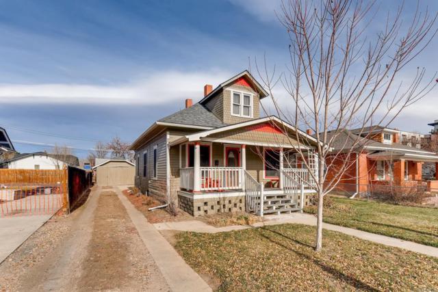 7313 Grant Place, Arvada, CO 80002 (#1578153) :: Bring Home Denver