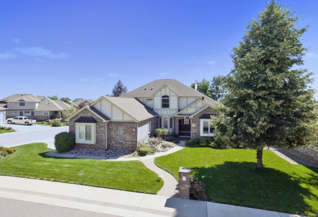 6292 Mcintyre Court, Golden, CO 80403 (#1578210) :: James Crocker Team