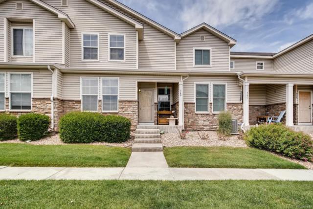 9758 Laredo Street 36D, Commerce City, CO 80022 (MLS #1578290) :: 8z Real Estate