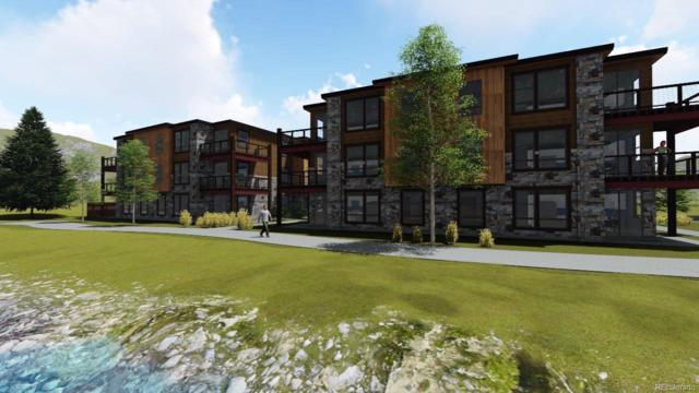1080 Blue River Parkway #101, Silverthorne, CO 80498 (#1578805) :: Sellstate Realty Pros