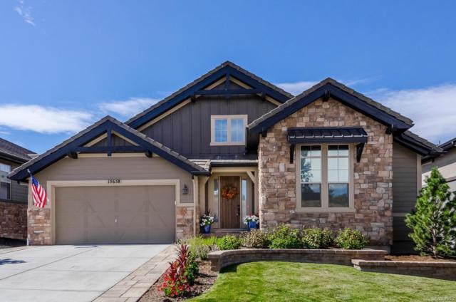15658 Weaver Gulch Drive, Morrison, CO 80465 (MLS #1579372) :: 8z Real Estate