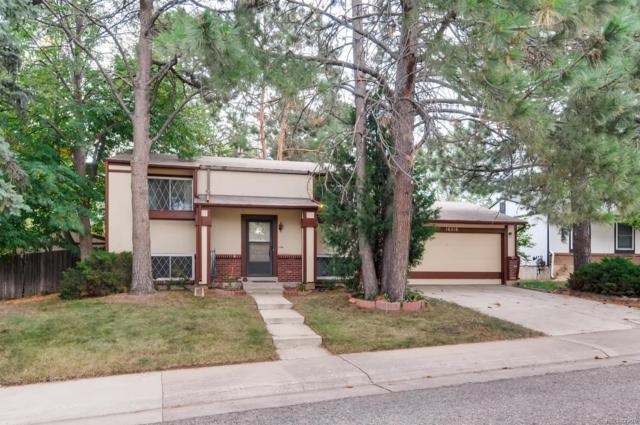 16518 E Layton Avenue, Aurora, CO 80015 (#1579374) :: The Peak Properties Group