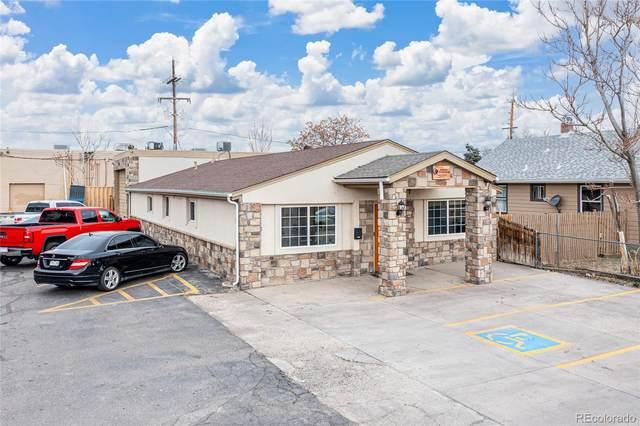 1515 Chester Street, Aurora, CO 80010 (#1579522) :: Kimberly Austin Properties