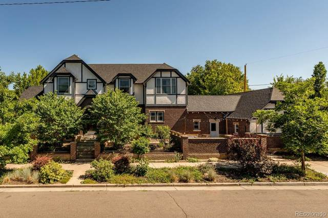 790 S Gaylord Street, Denver, CO 80209 (#1579594) :: Kimberly Austin Properties