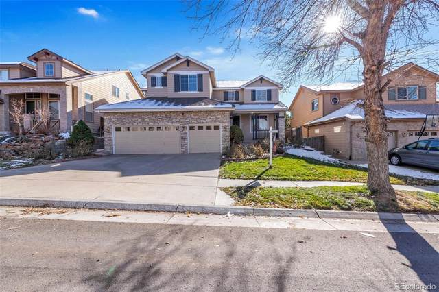 5762 S Lamar Lane, Littleton, CO 80123 (#1579740) :: The DeGrood Team