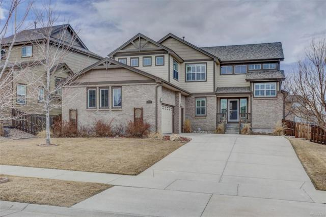 6531 S Millbrook Way, Aurora, CO 80016 (MLS #1579815) :: 8z Real Estate