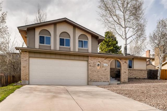 5545 Wagon Master Drive, Colorado Springs, CO 80917 (#1579963) :: Bring Home Denver with Keller Williams Downtown Realty LLC