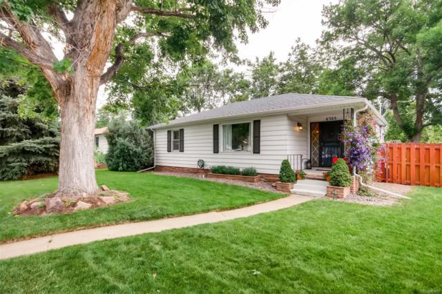 6303 S Prescott Street, Littleton, CO 80120 (MLS #1580117) :: 8z Real Estate