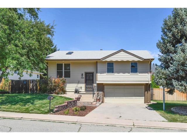 7843 Saulsbury Street, Arvada, CO 80003 (MLS #1580252) :: 8z Real Estate