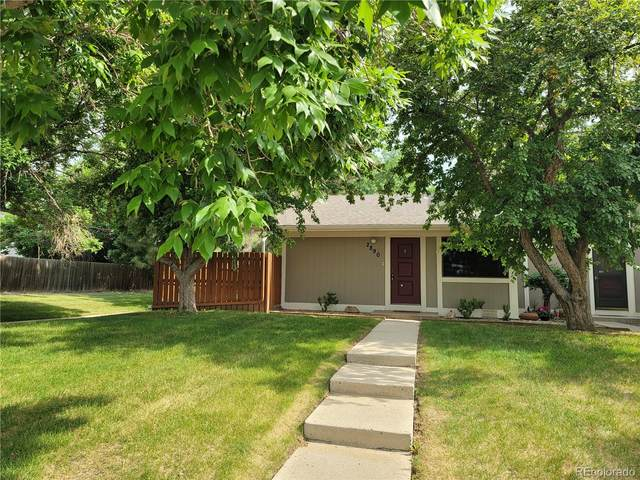 2890 W 119th Avenue, Westminster, CO 80234 (#1580480) :: Kimberly Austin Properties