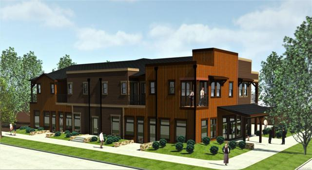 800 Park Ave #205, Grand Lake, CO 80447 (#1580546) :: The Heyl Group at Keller Williams