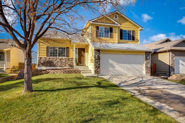 11611 Oswego Street, Commerce City, CO 80640 (#1581360) :: Bring Home Denver with Keller Williams Downtown Realty LLC