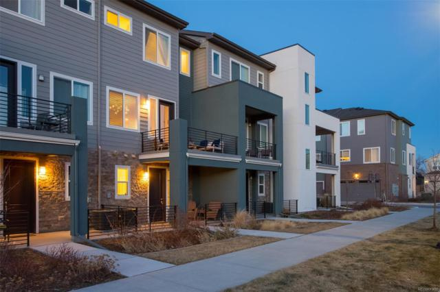 706 E Hinsdale Avenue, Littleton, CO 80122 (#1581468) :: Compass Colorado Realty